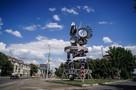 Рай для шопоголика, тихий палисадник и ангелы: показываем, чем живет Советский район прямо сейчас