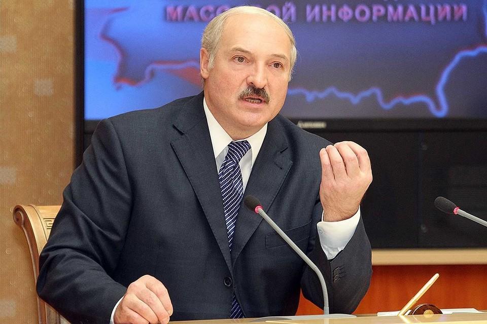 Александр Лукашенко рассказал, что нужно вести здоровый образ жизни, чтобы не болеть, в том числе коронавирусом. Фото: БелТА