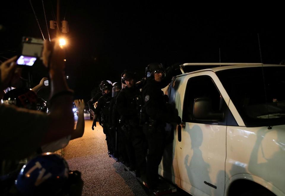 Четыре человека пострадали при стрельбе на вечеринке в Лос-Анджелесе