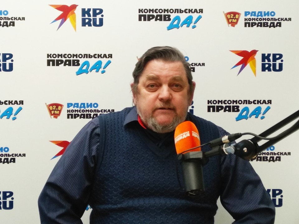 Александр Суханов: «В своем отчете Глеб Никитин говорил не о достижениях, а о проблемах»