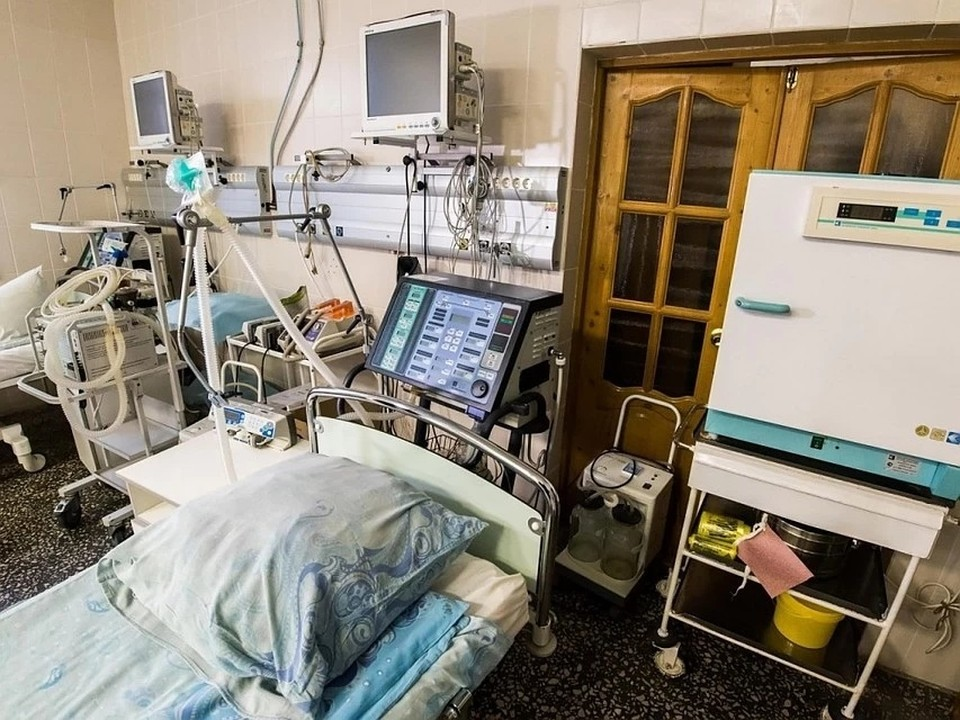 По состоянию на утро 6 августа на Ставрополье обнаружили 8779 случаев заражения коронавирусом