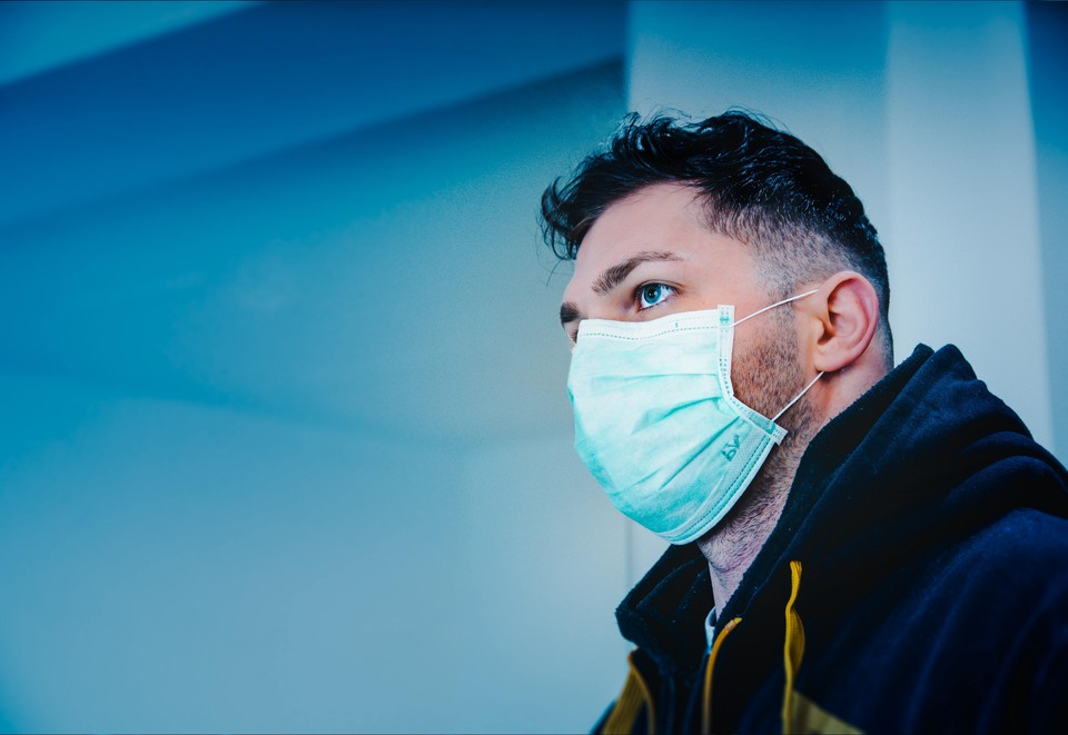 Одно время беглеца в больнице даже охранял конвой. Фото: pexels.com