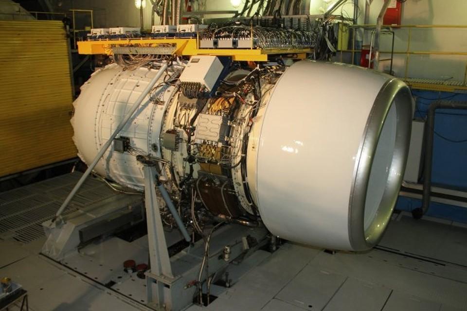 """Скоро такие двигатели отправятся в полет. Фото: ОДК """"Авиадвигатель""""."""