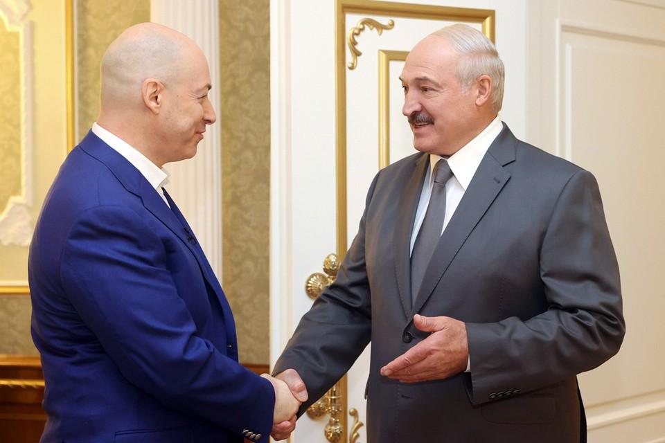 Белорусский лидер сделал немало громких заявлений