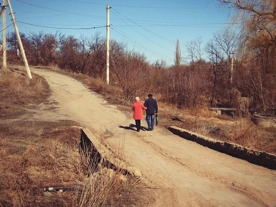 Одиночество страшнее нищеты. ФОТО: Тоша БАЕШКО