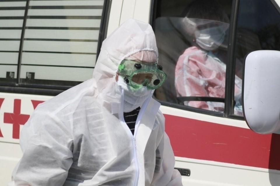 В Новосибирской области за последние сутки выявлено еще 99 случаев заболевания коронавирусом.