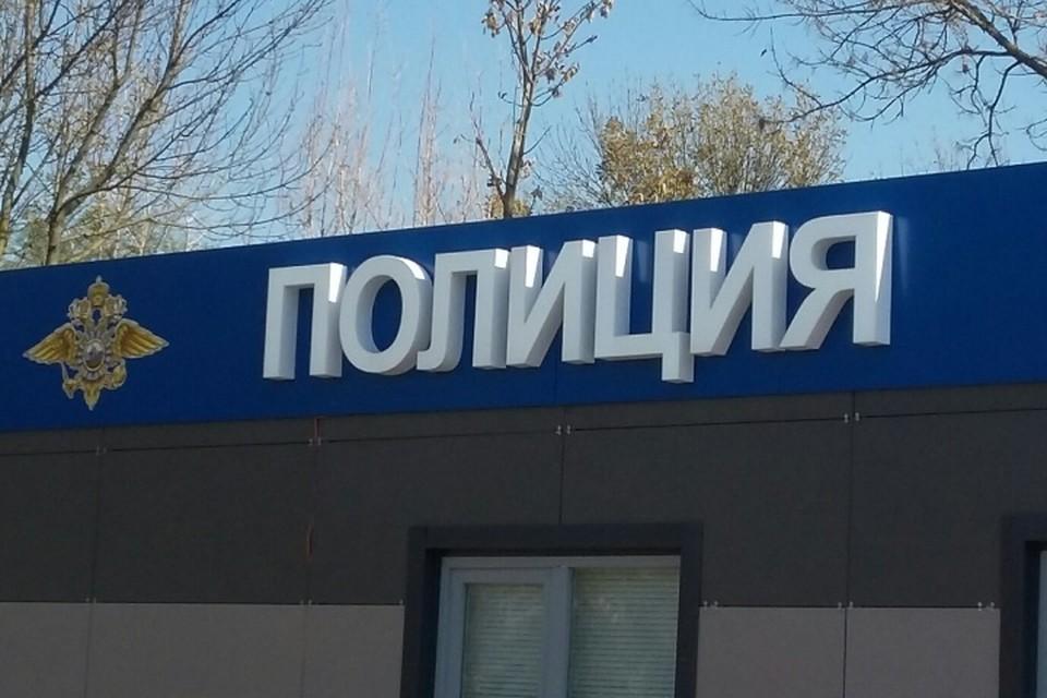 В Ростовской области задержали подозреваемого в серии грабежей