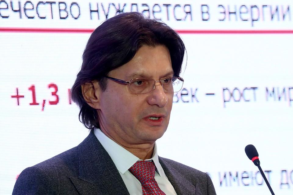Леонид Федун. Фото: Сергей Фадеичев/ТАСС