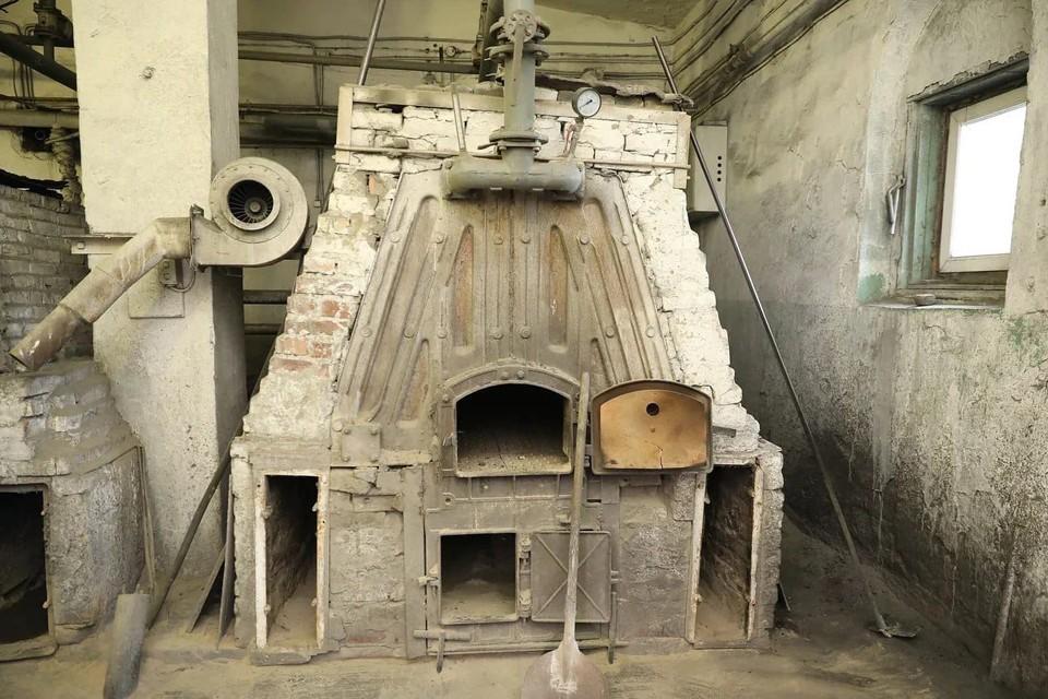 Чугунные котлы котельной в Териберке канут в прошлое. Фото: Правительство Мурманской области