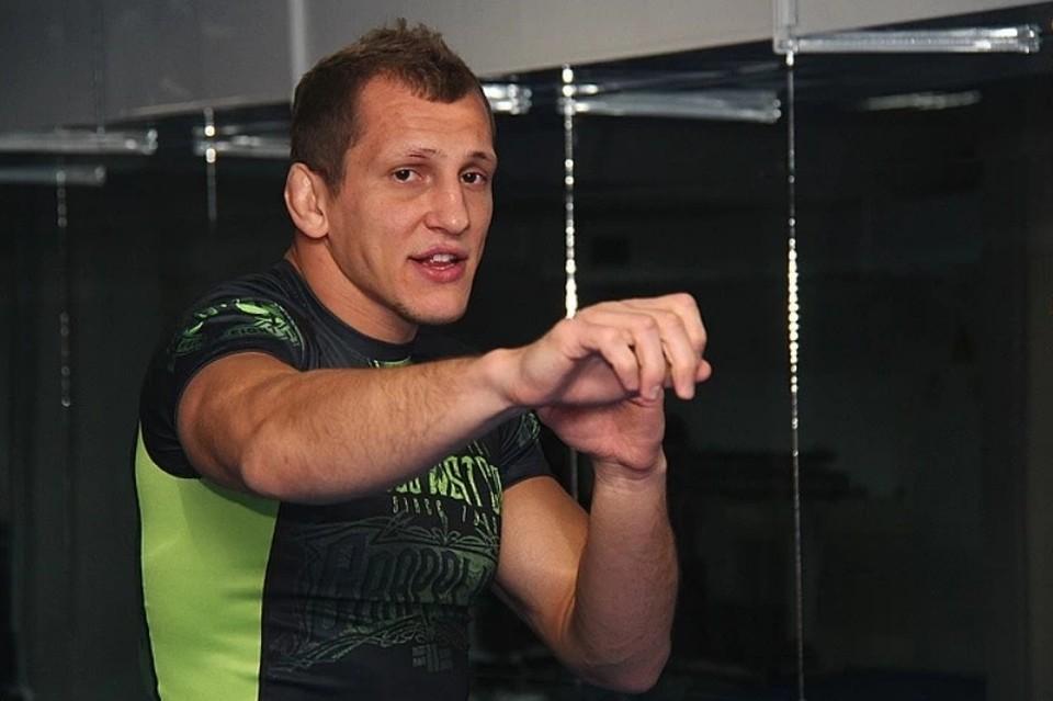 Вячеслав Василевский: «Широков – змееныш. Ему бы никогда не хватило душка пойти против профессионального бойца»