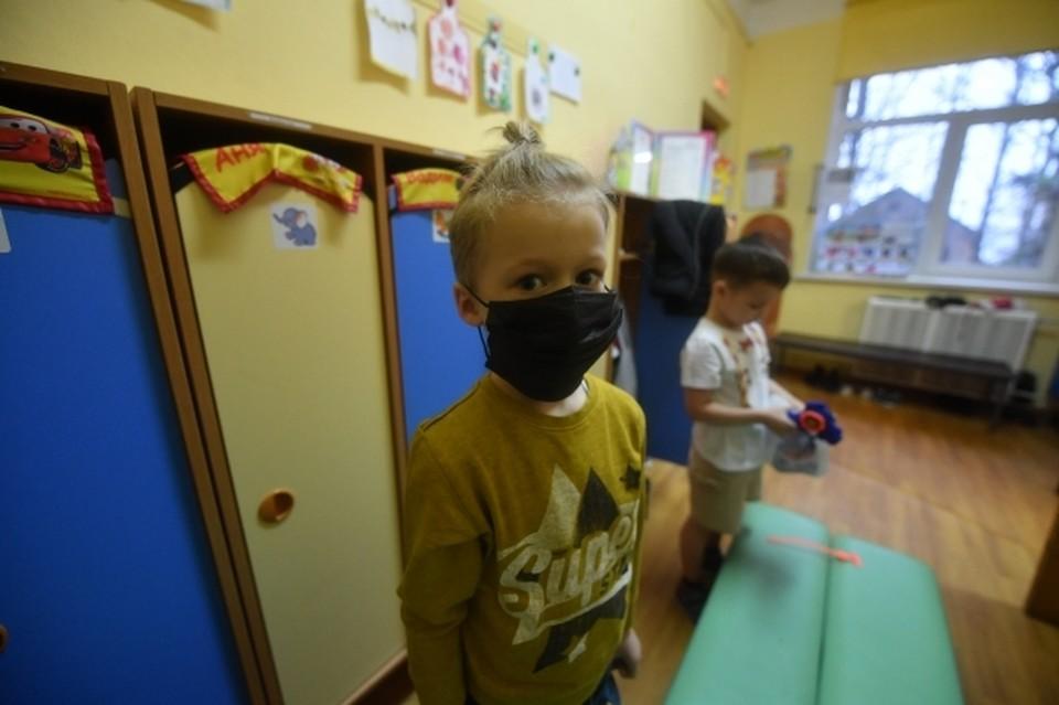 Детские сады будут работать