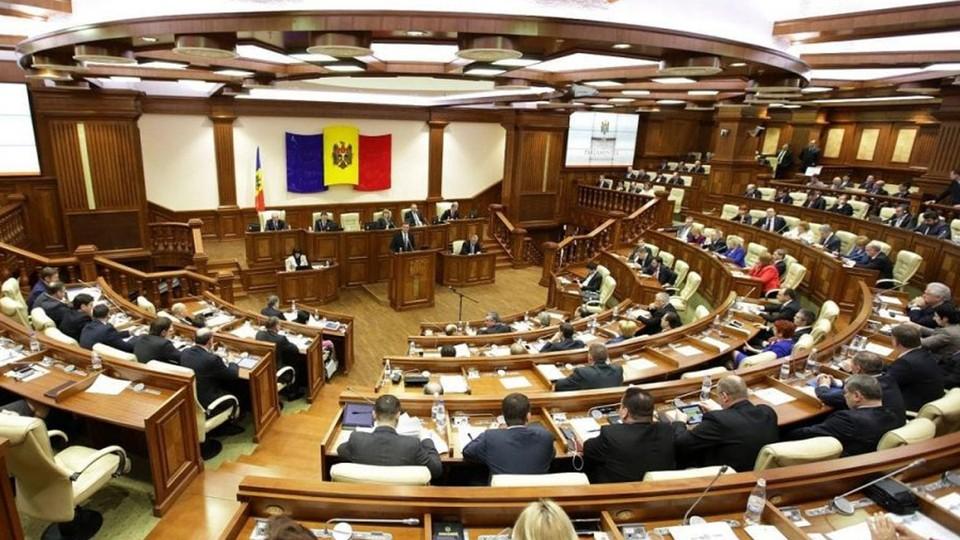 Еще один депутат покинул фракцию Демпартии. Фото: cenzura.md