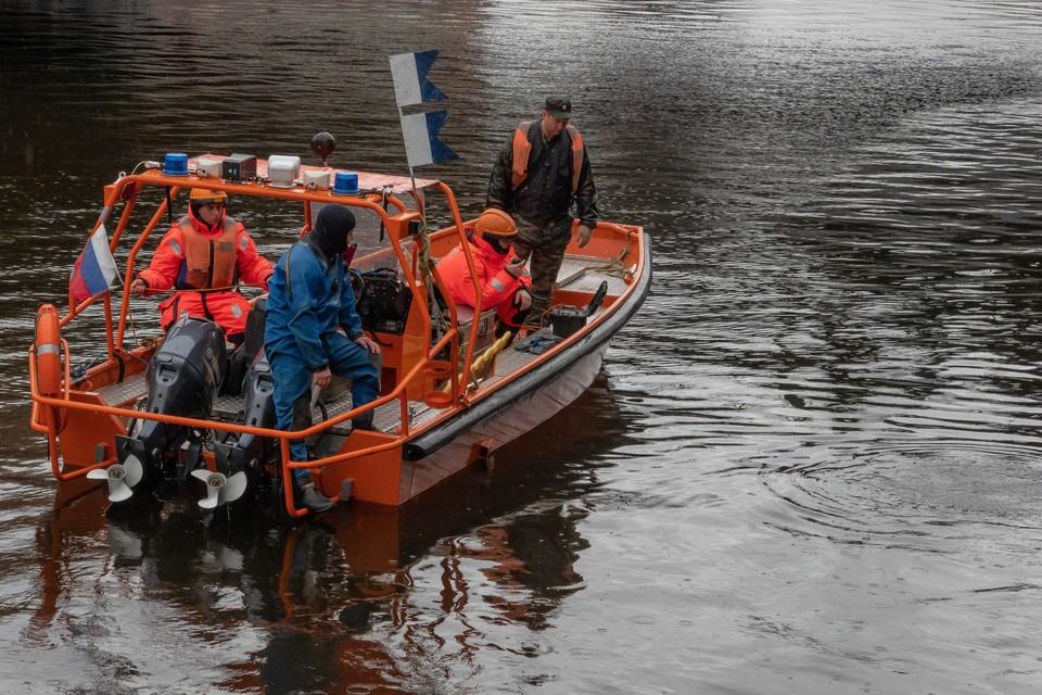 В Ленобалсти в озере утонула паломница.