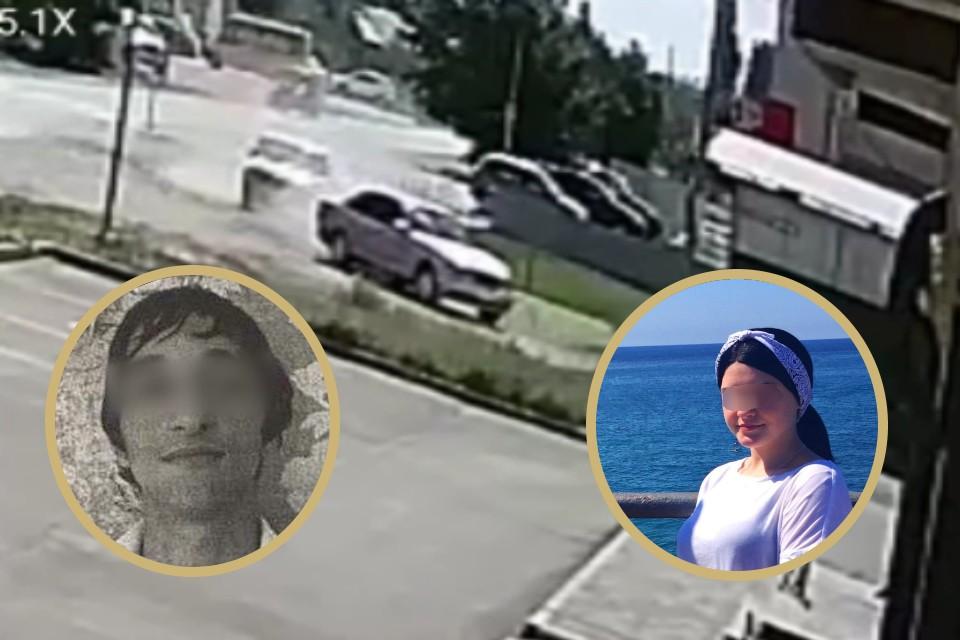 Фото с камер наблюдения и участники трагедии