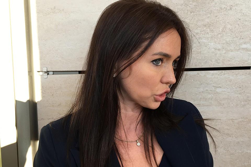 Адвокат родных Михаила Хачатуряна - Юлия Нитченко