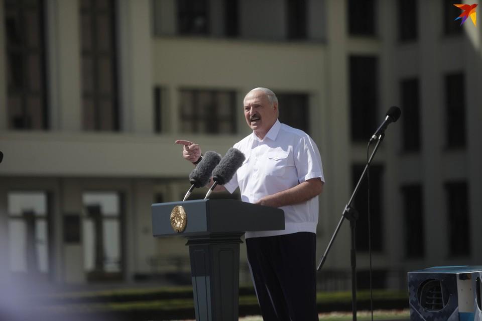 Президент поручил заняться Координационным штабом.