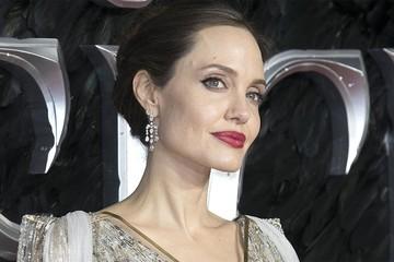 Анджелине Джоли нравится хаос, возникший в ее доме из-за коронавируса