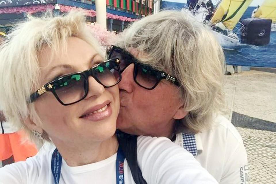 Юрий Фирсов официально объявил, что не будет претендовать на недвижимость Валентины Легкоступовой