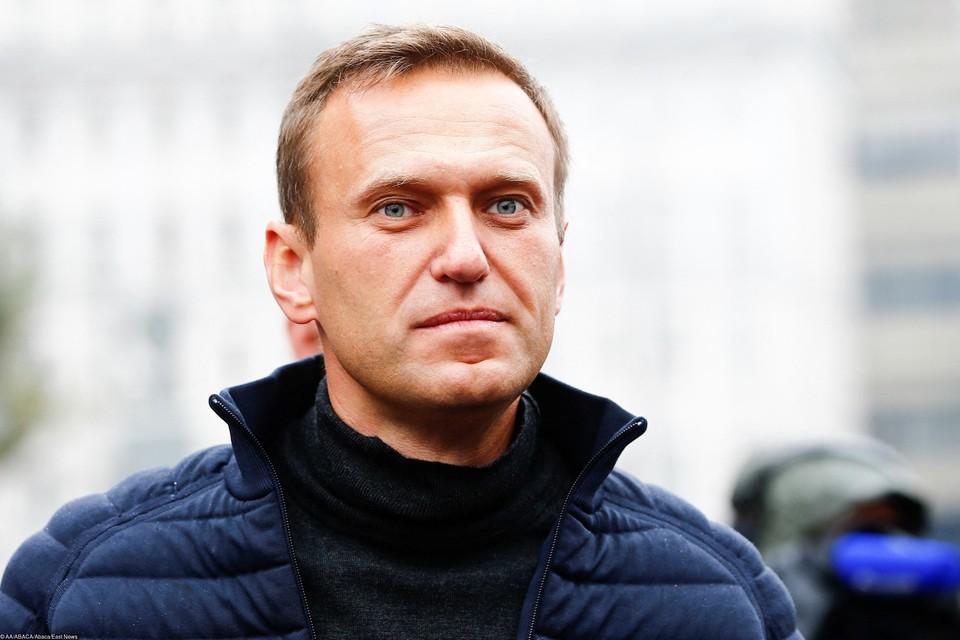 Навальный находится на лечении в немецкой клинике «Шарите»