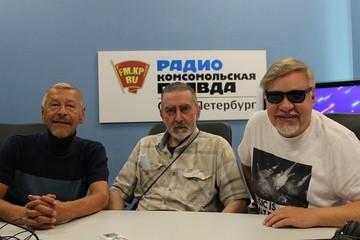 Легенды и мифы Ленинградского рок-клуба. Деньги - в кассы, искусство - в массы