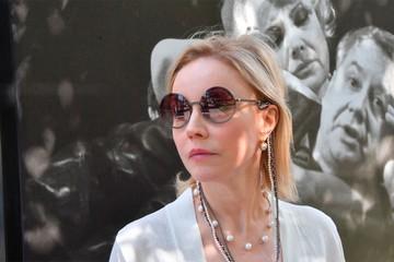 """""""Я лишилась возможности дважды иметь ребенка"""": вдова Табакова сделала откровенное признание"""