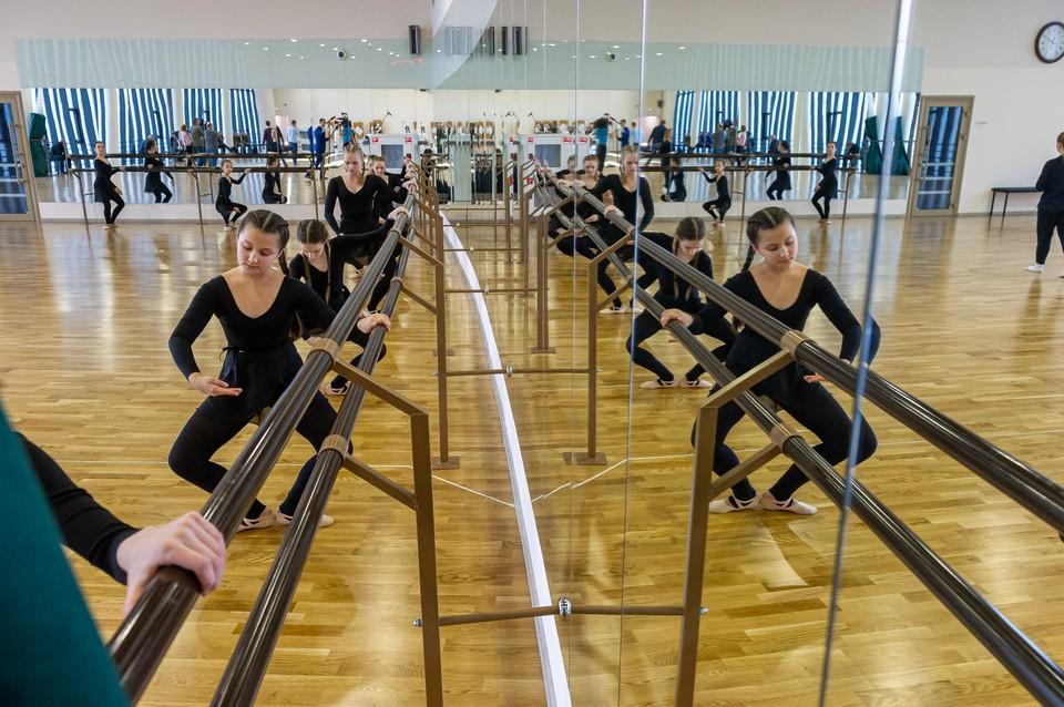 Занятия в детских кружках в Петербурге возобновятся с 14 сентября 2020 года
