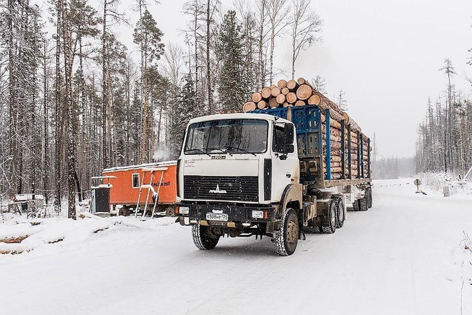 Кто должен следить за весом грузовиков