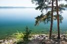 Волонтеры очистили берега Челябинских озер от мусора