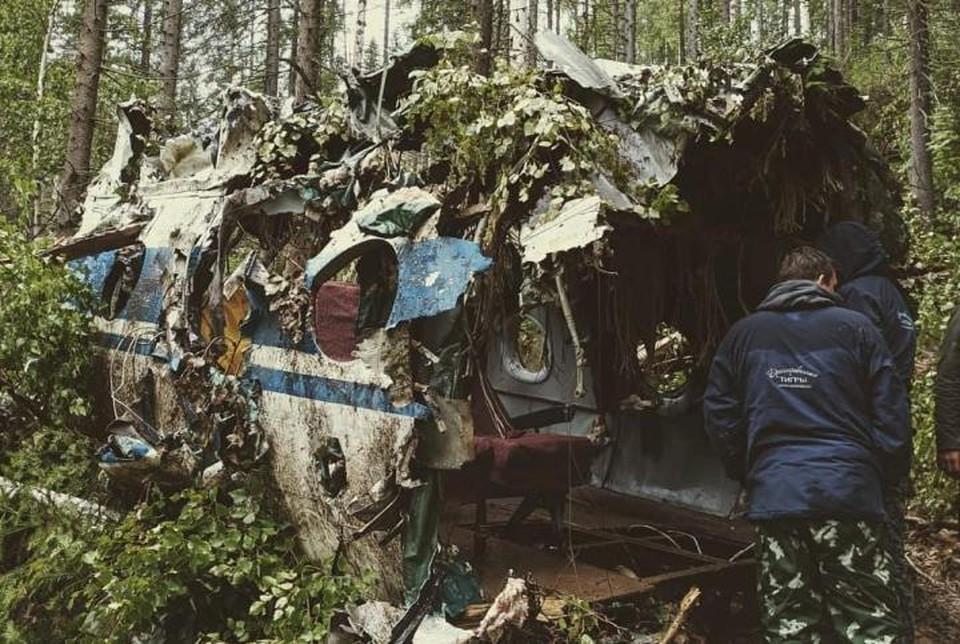 Фото со съемочной площадки фильма «Одна»: источник «КП»-Пермь».