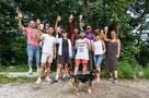 День пятый: «Пляжный тест-драйв» завершился приключениями в арт-парке «Штыковские пруды»