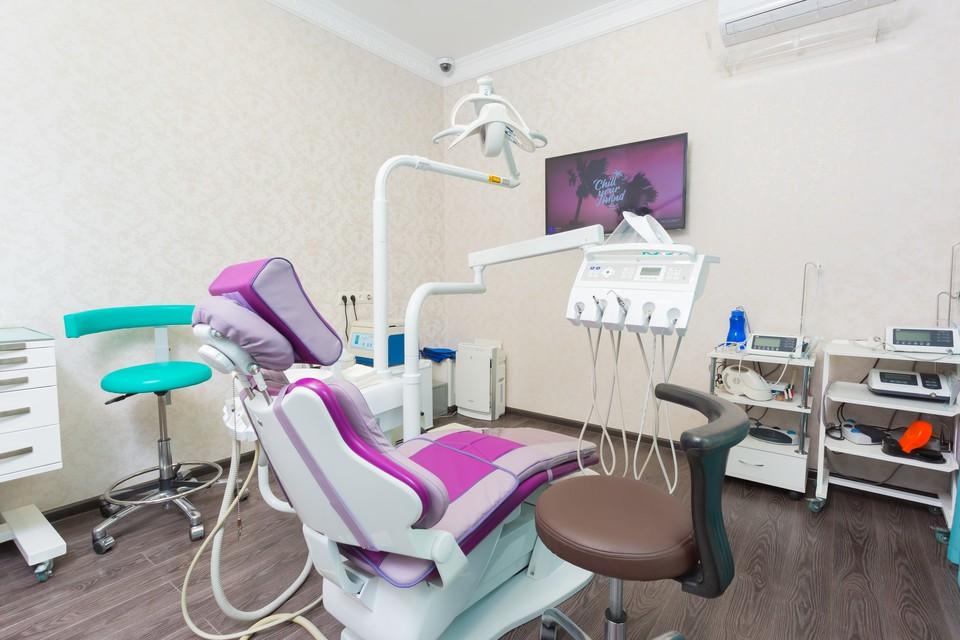 Фото: Стоматологическая клиника «Аллада»