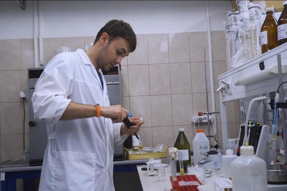 Саратовская компания создает биотехнологии для всего мира