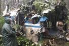 На съемки фильма «Одна» в Прикамье привезли настоящий самолет  и живого тигра