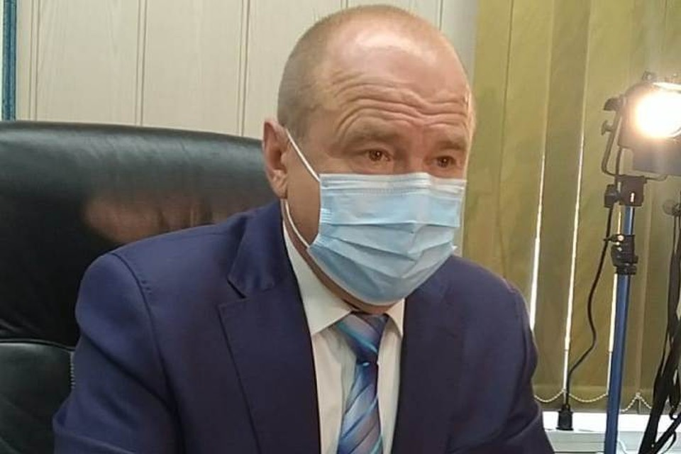 Администрация кузбасского поселка ушли на удаленку из-за коронавируса. Фото: Администрация Таштагольского район Instagram