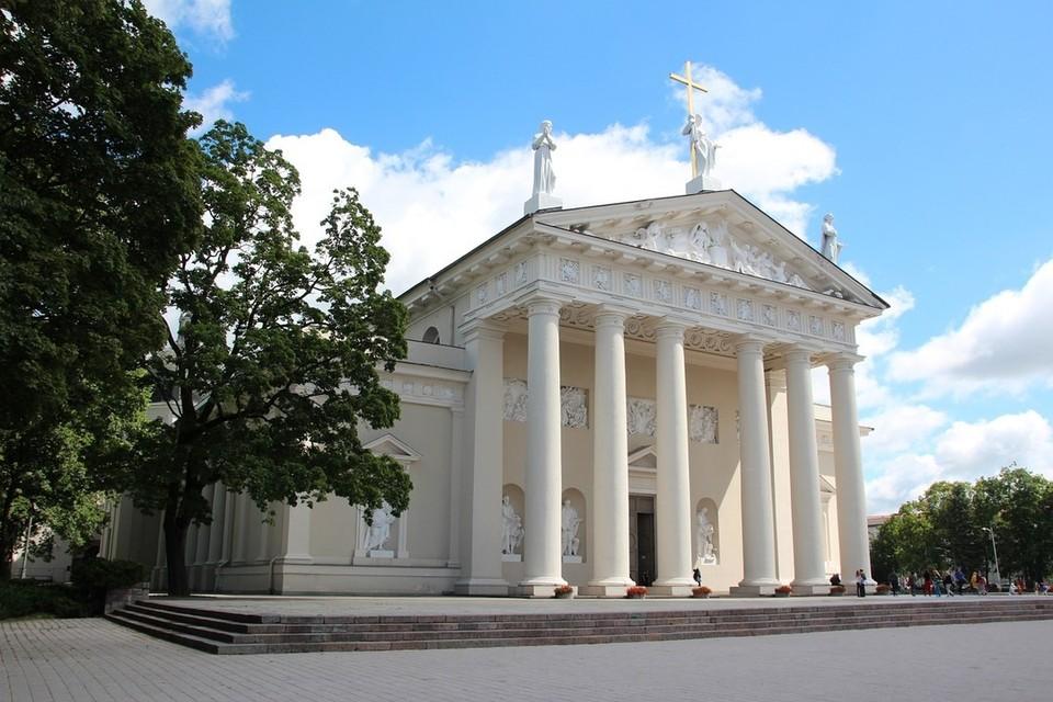 Министр экономики Литвы заявили, что 21 IT-компания из Беларуси хотела бы переехать в Литву. Фото: pixabay.com