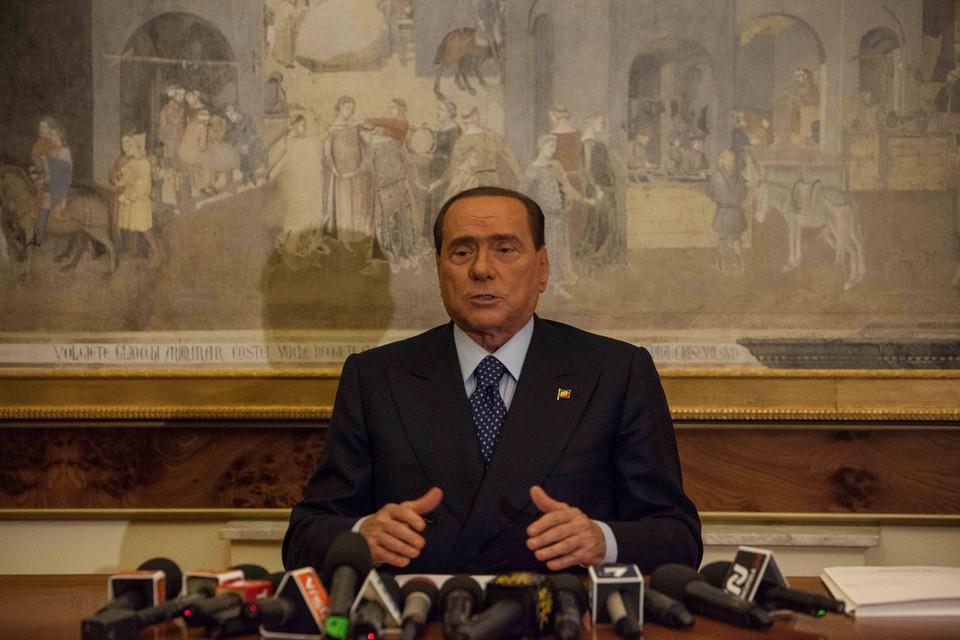 Коронавирус у Сильвио Берлускони: что известно о состоянии здоровья бывшего премьер-министра Италии