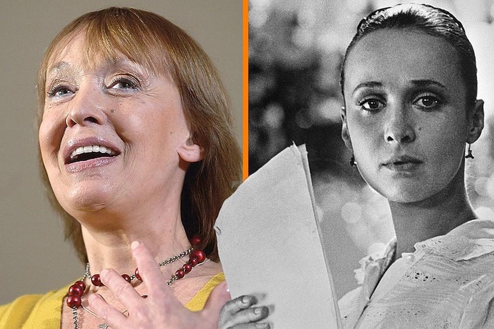 Ирина Печерникова умерла 1 сентября, не дожив один день до юбилея. Фото: ИТАР-ТАСС/ Григорий Сысоев