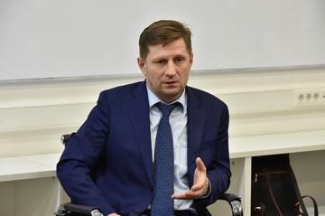 Дело Сергея Фургала: последние новости на 3 сентября 2020 года