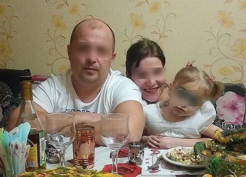 Антон и Зинаида Проскурины попали под уголовное дело после страшной гибели 2-летней малышки