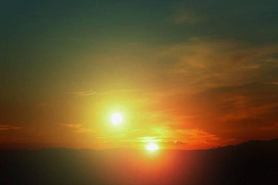 Второе Солнце и сейчас было бы не лишним.