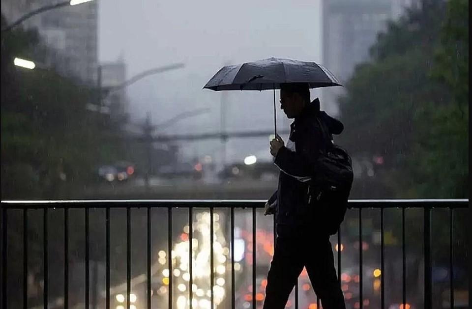На смену зною придет долгожданная прохлада и дожди.