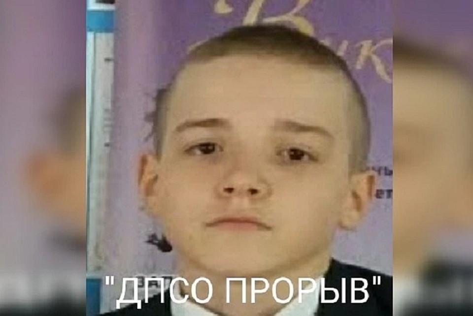 """Фото: отряд """"Прорыв"""""""