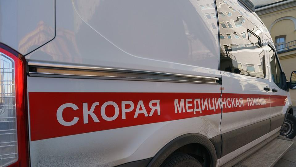 Откуда у пранкера медицинский спецавтомобиль с сиреной? На этот вопрос ищет ответ полиция.