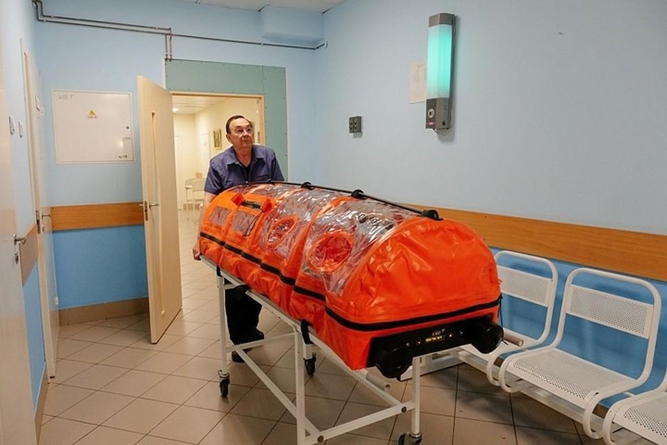 Актуальные новости о коронавирусе на 8 сентября