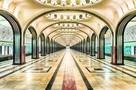 Известные фильмы и сериалы, снятые в столичной подземке