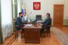 В Воронеже в этом году отремонтируют Дом архитектора