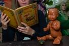 Медведи-заступники и куклы-врачеватели: Игрушки, которые помогали выжить детям блокадного Ленинграда