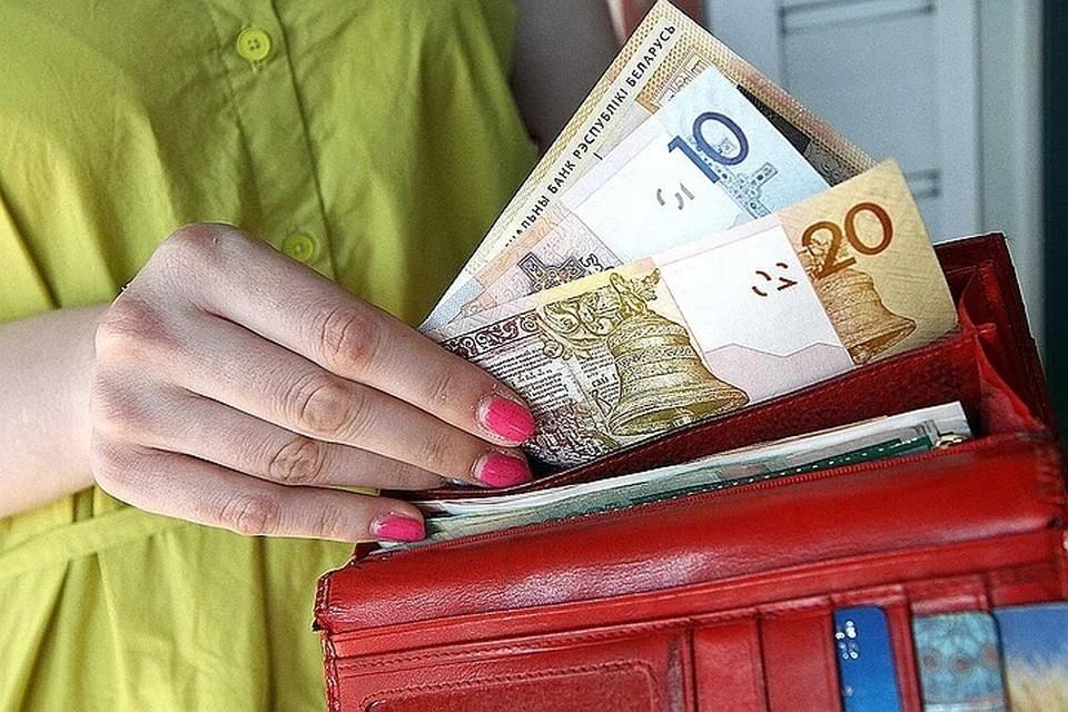 На некоторых предприятиях страны часть зарплаты выдают продуктами