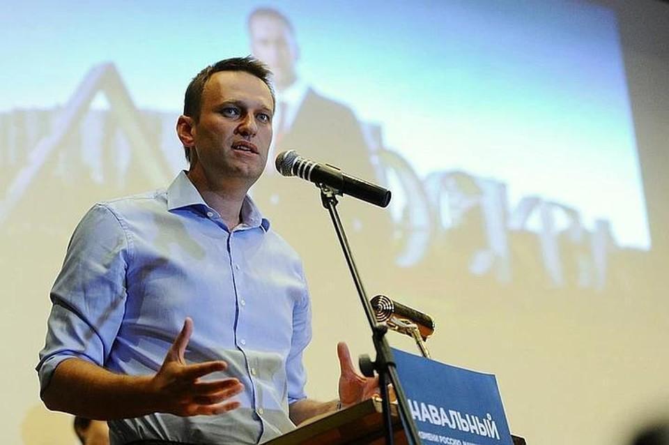 Пресс-секретарь Навального прокомментировала статью о состоянии оппозиционера