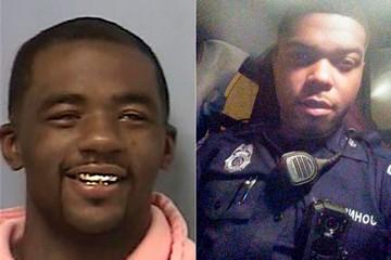Два пожизненных срока и 835 лет тюрьмы: в США вынесли приговор убийце полицейского